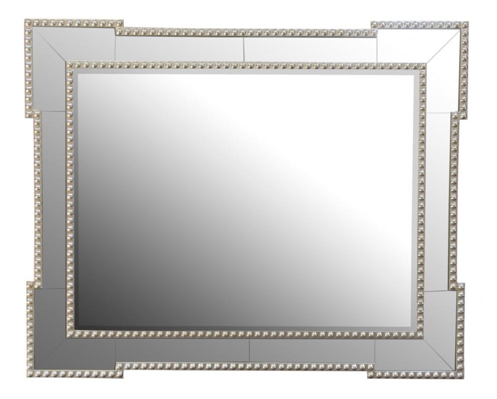 Van Eyck Mirrored